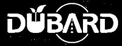LogoBlancDubard250